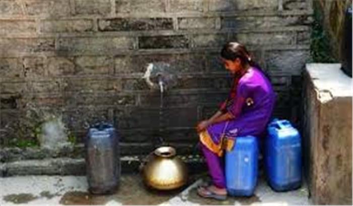 हल्द्वानी में सालों से लोग पी रहे हैं मुफ्त का पानी, जल संस्थान का बकाया पहुंचा 22 करोड़