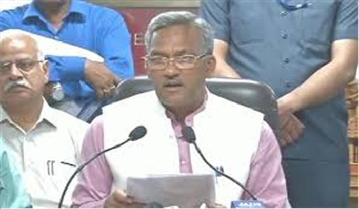 अवैध घुसपैठियों पर उत्तराखंड सरकार सख्त, कहा- चुन-चुनकर बाहर किया जाएगा