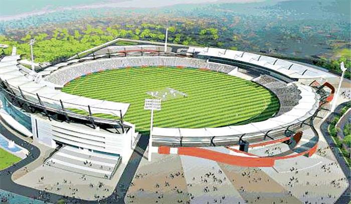 अफगानिस्तान की क्रिकेट टीम उत्तराखंड के साथ खेलेगी दो T-20 क्रिकेट मैच , 15-17 फरवरी को राजीव गांधी स्टेडियम में होंगे मुकाबले