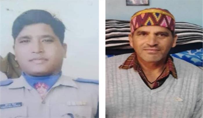 पुलवामा हमला- उत्तराखंड के मोहनलाल रतूड़ी और वीरेंद्र राणा ने भी दिया सर्वोच्च बलिदान , अंतिम संस्कार के लिए शवों का इंतजार