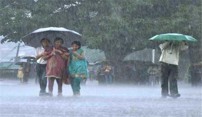 उत्तराखंड में मौसम ने बदली करवट , अगले 24 घंटे में आंधी तूफान के साथ बारिश का पूर्वानुमान