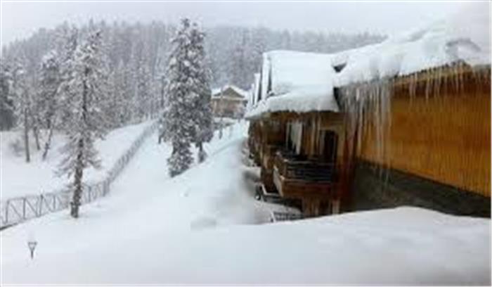 मौसम अलर्ट - उत्तराखंड आने-जाने वाले यात्री ध्यान दें, 6-8 फरवरी को बारिश-बर्फबारी करेगी परेशान