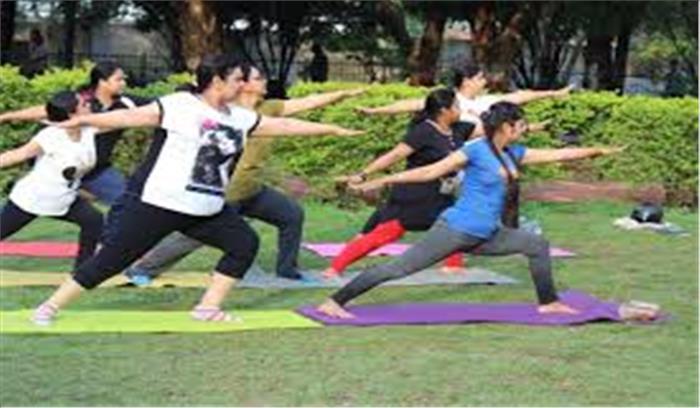 भीमताल में बनेगा कुमाऊं का पहला योगा रिजाॅर्ट, सैलानियों को मिलेगा नया अनुभव