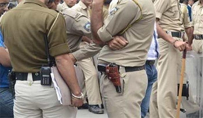 देहरादून पुलिस लूटकांड - SIT कर सकती है प्रॉपर्टी डीलर से लूटे नोटों के बैंग की जांच , CCTV फुटेज पर नजरें