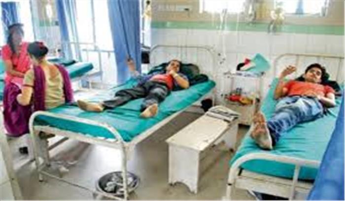 उत्तराखंड के सरकारी अस्पतालों में 1 जनवरी से महंगा हुआ इलाज , एक्सरे - अल्ट्रासाउंड के देने होगी ज्यादा रकम