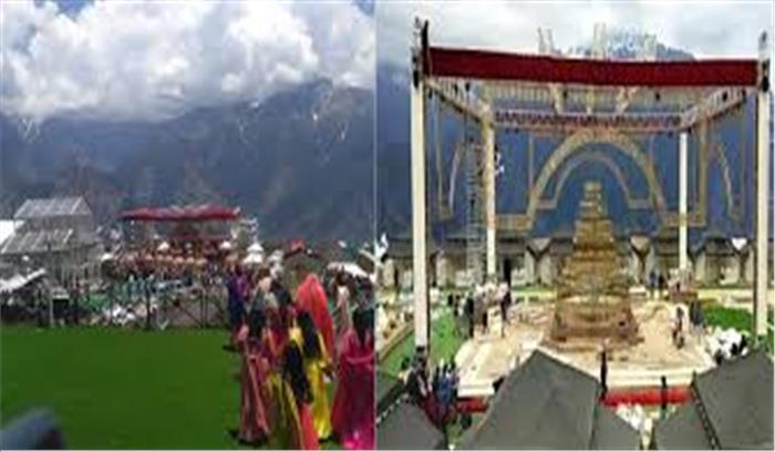 उत्तराखंड : हाईकोर्ट ने रावत सरकार से कहा- गुप्ता बंधुओं के जमानत वाले 4 करोड़ में से ढाई करोड़ वापस करो