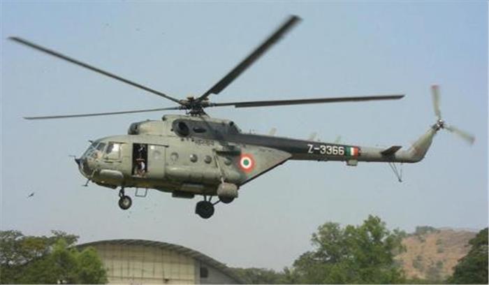 कैलास मानसरोवर यात्रा पर जाने वालों को बड़ी राहत, पिथौरागढ़ से गुंजी तक मिलेगी एमआई 17 हेलीकाॅप्टर की सुविधा