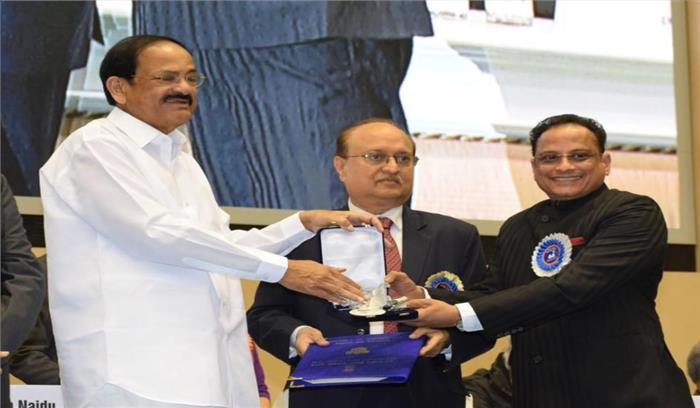 66वें राष्ट्रीय फिल्म पुरस्कार - उत्तराखंड को मिला Most Film-Friendly State का प्रथम पुरस्कार