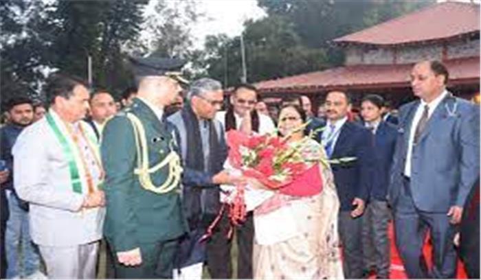 त्रिवेंद्र सिंह रावत को सीएम पद से हटाया जाना तय! शाम को राज्यपाल से होगी मुलाकात