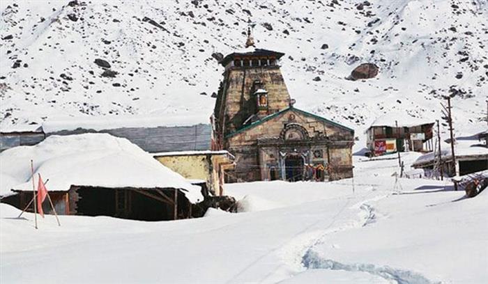 उत्तराखंड के पहाड़ी इलाकों में अप्रैल में भी होगी बर्फबारी , देहरादून समेत पौड़ी में 11-12 को बारिश की चेतावनी