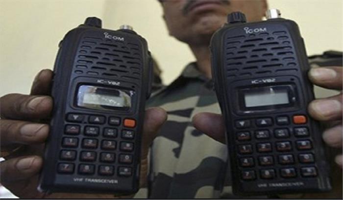देहरादून में जौलीग्रांट एयरपोर्ट से 2 सेटेलाइट फोन के साथ विदेशी नागरिक गिरफ्तार , मुकदमा दर्ज