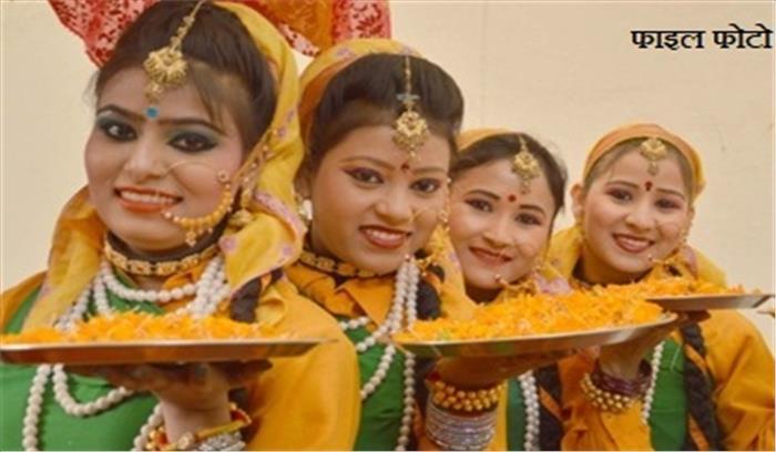 उत्तराखंड की संस्कृति के संरक्षण को देवभूमि वैलफेयर सोसायटी, हिसार की मुहिम, 28 जनवरी को लगेगा कलाकारों का