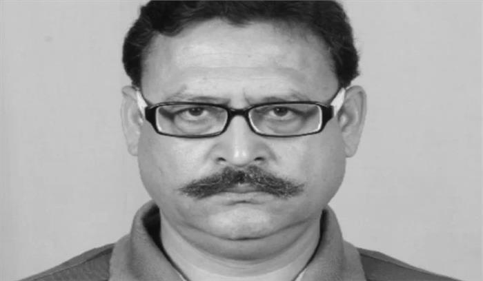 यूपी के शाहजहांपुर में भीषण सड़क दुर्घटना, वरिष्ठ आईएएस अधिकारी की मौके पर ही मौत