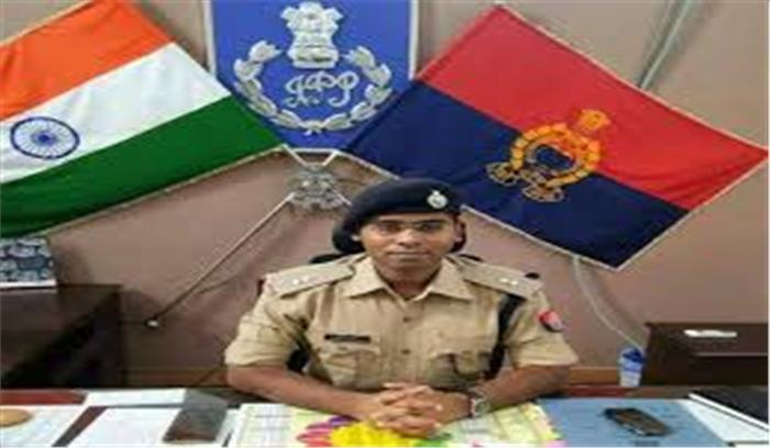 कानपुर के सिटी एसपी ने जहर खाकर दी जान देने की कोशिश, गंभीर हालत में अस्पताल में भर्ती