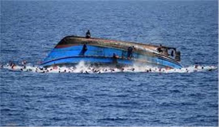 यूपी के बिजनौर में गंगा नदी में पलटी नाव, 15 लोग लापता, सीएम ने फौरन राहत पहुंचाने के दिए आदेश
