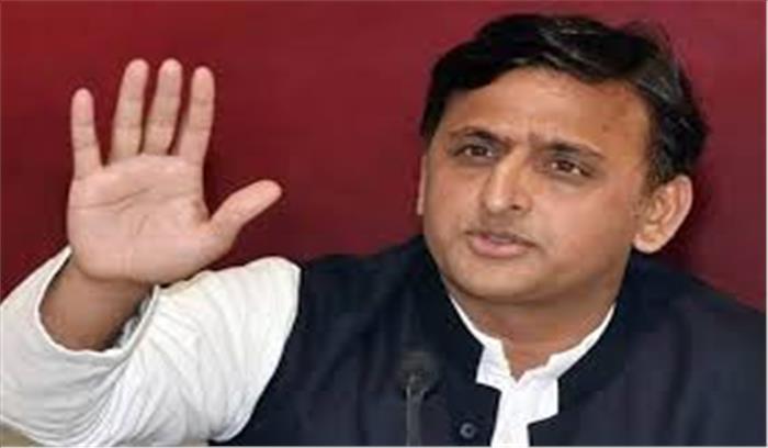 पूर्व मुख्यमंत्री अखिलेश यादव को कोर्ट ने दिया झटका, शुरू होने से पहले ही होटल निर्माण पर लगाई रोक