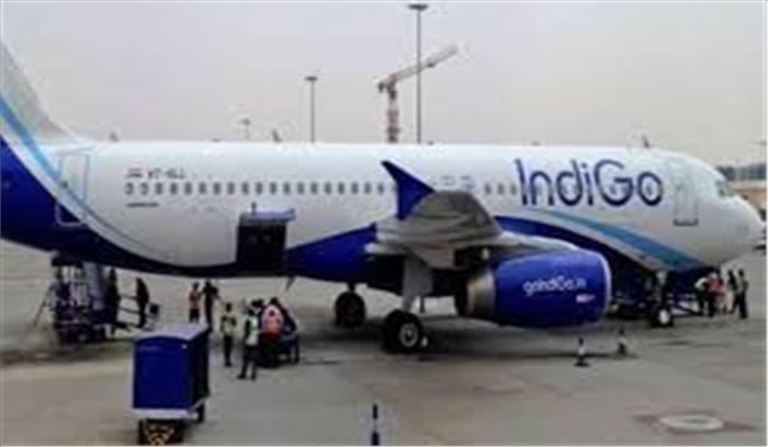 वाराणसी हवाई अड्डे पर इंडिगो विमान की हुई आपात लैंडिंग, सभी 84 यात्री सुरक्षित निकाले गए