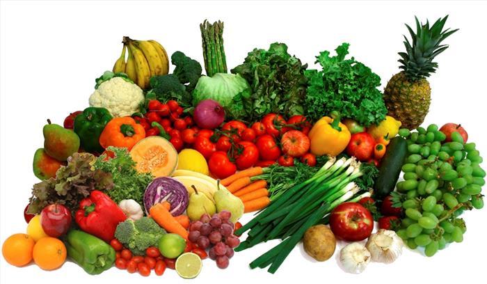 अगर चाहते हैं स्वस्थ रहना , तो खाने में शामिल करें इन फलों और सब्जियों को