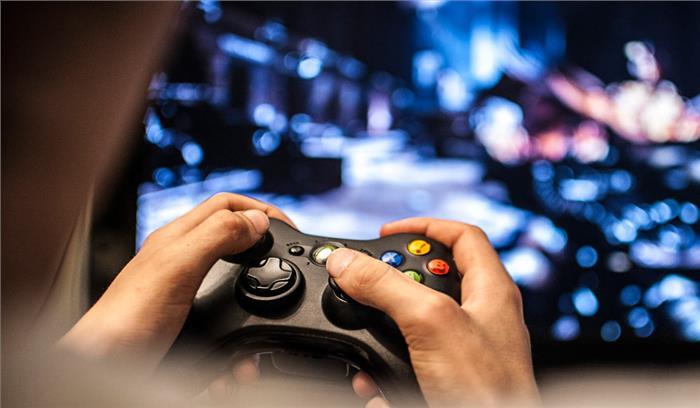 वीडियो गेम्स की दुनिया दीवानी, 1 माह में 1.15 अरब घंटा बिताते हैं गेम खेलने में,भारत बनेगा सबसे बड़ा हब