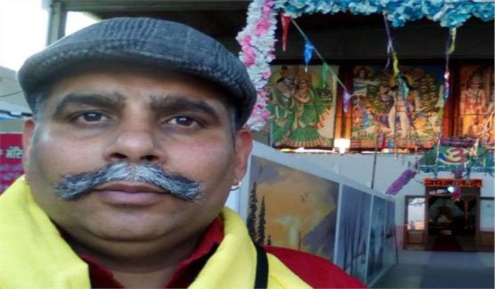 विराट-अनुष्का की शादी करवाने वाले शनि भक्त पंडित पवन कुमार को नहीं पता था किसकी शादी करवाए आए हैं