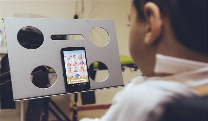 वोड़ाफोन ने लॉन्च किया अनोखा एप, चेहरे से होगा स्मार्टफोन कंट्रोल