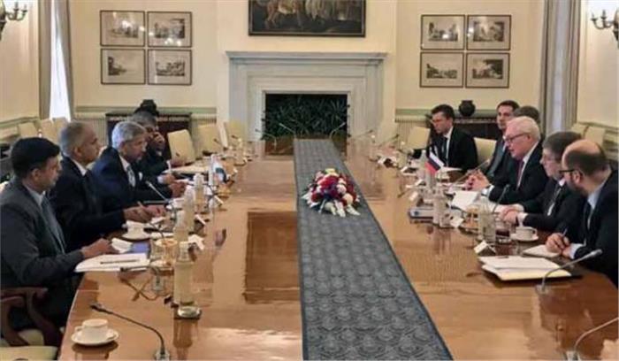 भारत के पुराने दोस्त रूस ने NSG मुद्दे पर चीन-पाकिस्तान को दिया झटका, भारत से पुरानी दोस्ती निभाई