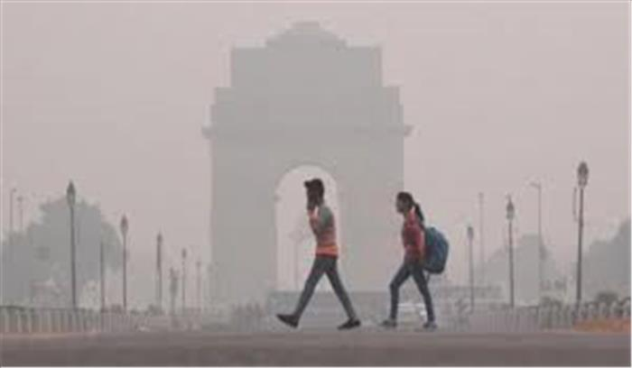 दिल्ली-एनसीआर को अगले 3 दिनों तक मौसम के बदले मिजाज से नहीं मिलेगी राहत, तेज बारिश के आसार