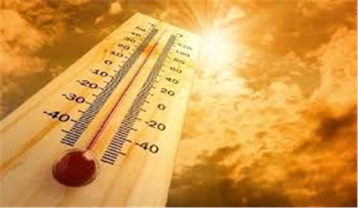 सावधान - कल से लू के थपेड़ों का करना पड़ेगा सामना , अगले 5 दिन 48 डिग्री रहेगा तापमान