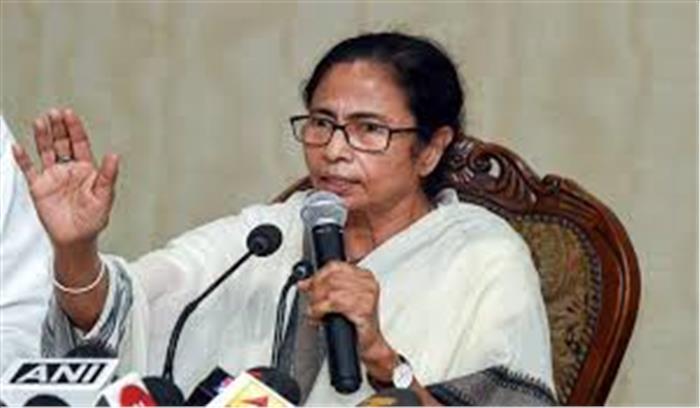 ममता बनर्जी ने की 291 TMC उम्मीदवारों की लिस्ट जारी , भवानीपुर के बजाए नंदीग्राम से लड़ेंगी चुनाव