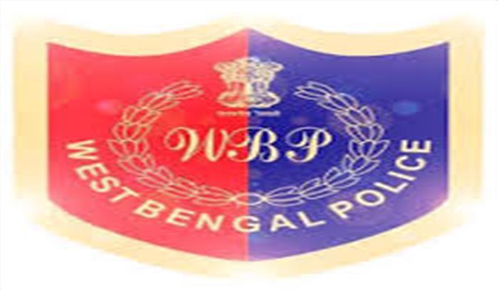 10वीं पास नौजवानों के लिए पश्चिम बंगाल पुलिस में हैं भर्ती के मौके, जल्दी करें आवेदन