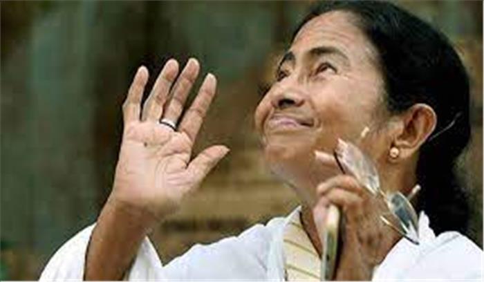 बंगाल में भाजपा को लगने वाला बड़ा झटका! , 8 बड़े नेता ममता की TMC में होंगे शामिल