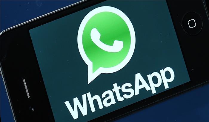 Whatsapp में आया नया कलरफुल टेक्स्ट फीचर, यूजर्स का फोटो और वीडियो शेयर करना होगा और भी मजेदार
