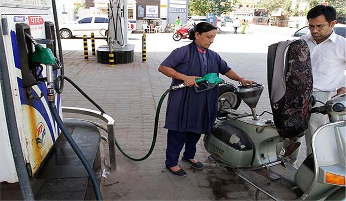 राज्य में महिला सशक्तिकरण को मिलेगा बढ़ावा, ऋषिकेश में खुला पहला महिला पेट्रोल पंप
