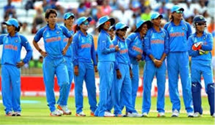 वुमंस टी-20 विश्ववकप : ऑस्ट्रेलिया से चुनौती के लिए तैयार भारतीय महिला टीम