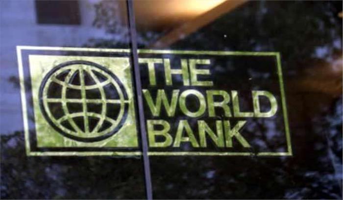 विश्व बैंक ने भी मोदी सरकार के जीएसटी पर साधा निशाना, अर्थव्यवस्था में गिरावट का बताया कारण