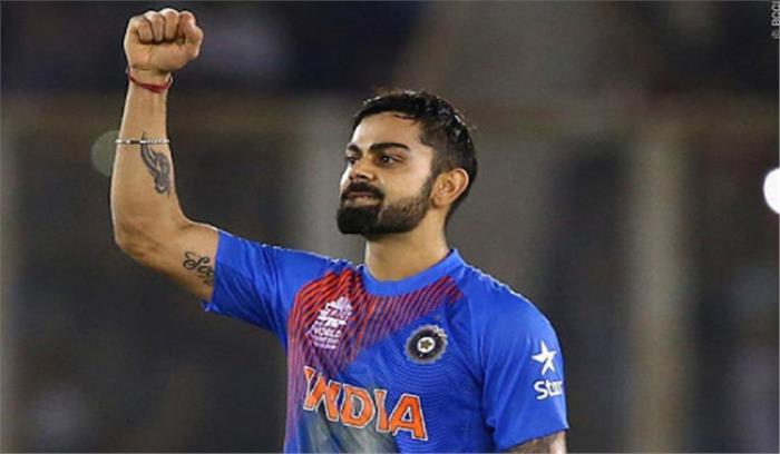 विश्वकप के लिए BCCI ने किया टीम इंडिया का ऐलान , कोहली कप्तान , कार्तिक- विजयशंकर- जाधव टीम में
