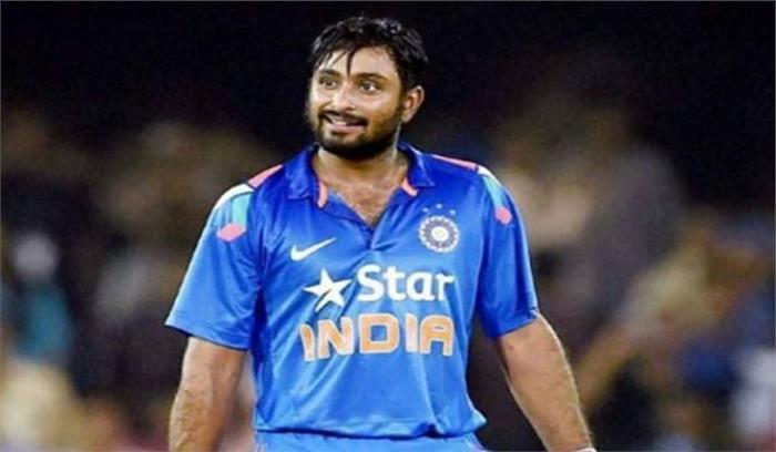अंबाती रायडू ने लिया क्रिकेट के सभी फॉर्मेट से सन्यास , विश्वकप में न चुने जाने से हैं आहत