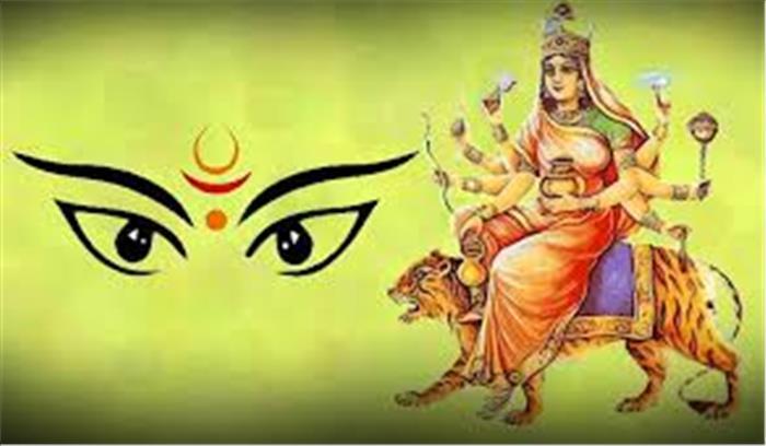 नवरात्रों के चौथे दिन करें मां कुष्मांडा की अराधना और जानिए मां के स्वरूप की पौराणिक कथा