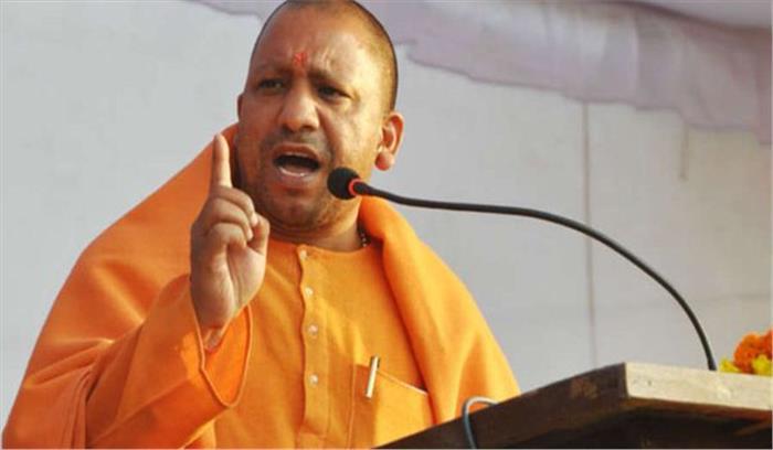 मैं पहले राम भक्त हूं फिर किसी राज्य का मुख्यमंत्री - योगी आदित्यनाथ