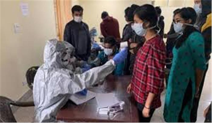 अब योगी सरकार ने Coronavirus को महामारी घोषित किया, सभी स्कूल-कॉलेज 22 मार्च तक बंद , जारी रहेंगी परीक्षाएं