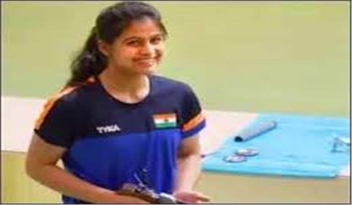 शूटर मनु भाकर को मिला बड़ा सम्मान, यूथ ओलंपिक में होंगी भारत की ध्वजवाहक