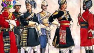 अल्मोड़ा-उत्तराखंड की सांस्कृति विरासत-खानपान के लिए प्रसिद्ध