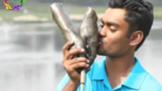 गोल्फ की दुनिया का अर्जुन